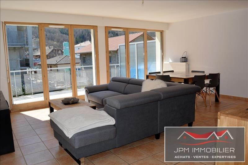 Sale apartment Scionzier 179500€ - Picture 3