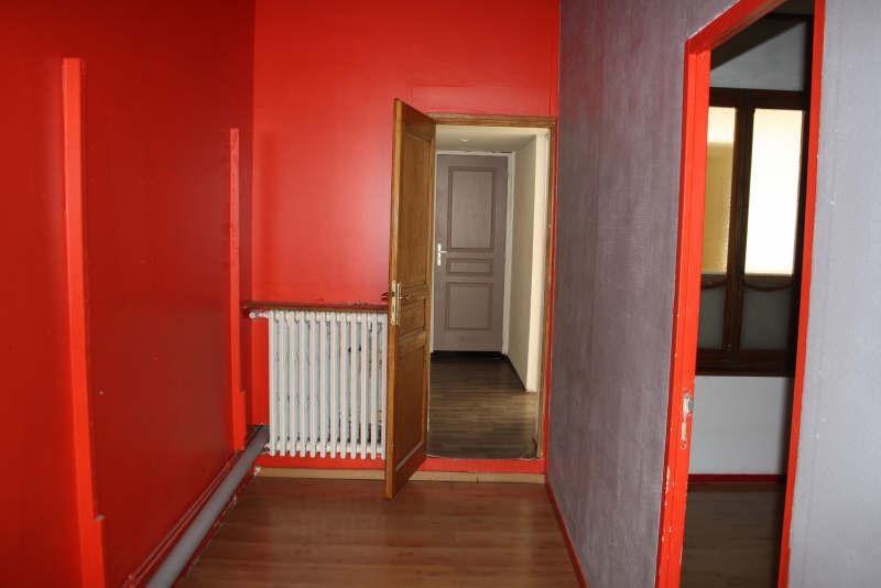 Sale house / villa Hirson 117100€ - Picture 3