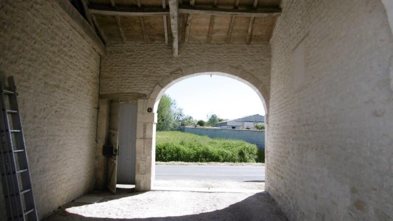 Vente maison / villa 7 kms de cognac 221490€ - Photo 10