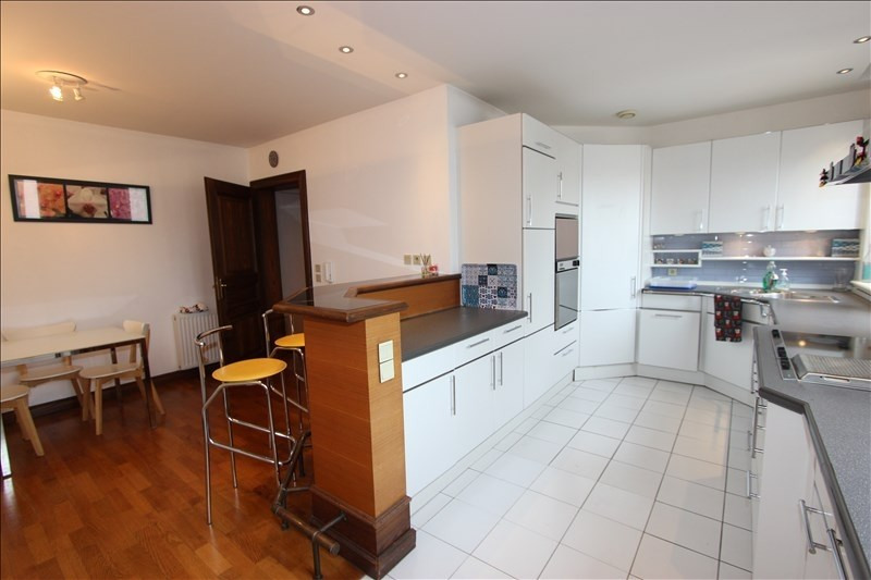 Vente de prestige appartement Strasbourg 630 000€ - Photo 3