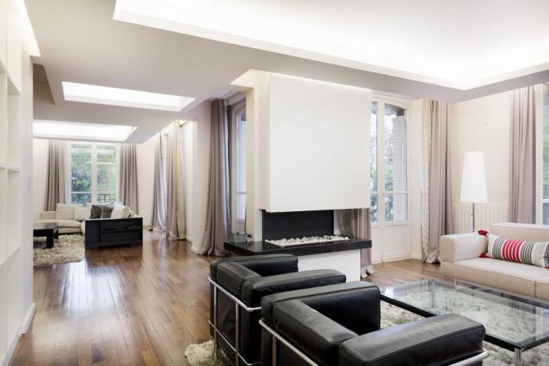 Престижная продажа Частная гостиница Boulogne-billancourt 4600000€ - Фото 11