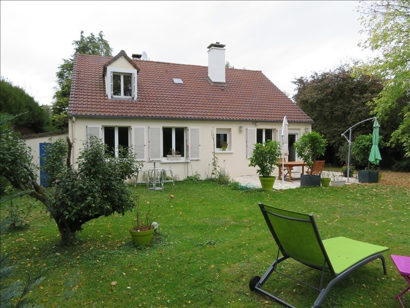 Vente maison / villa Gambais 395 000€ - Photo 1