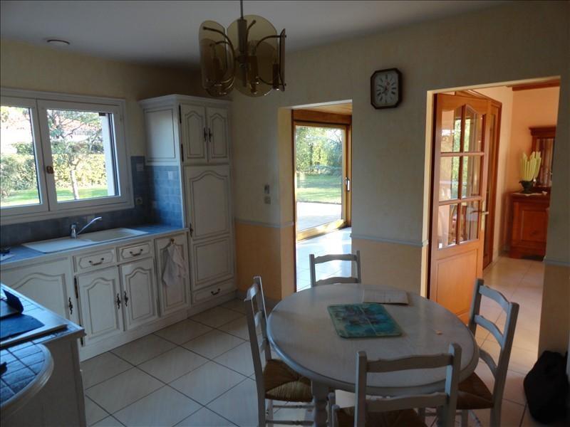 Vente maison / villa Clisson 362900€ - Photo 5