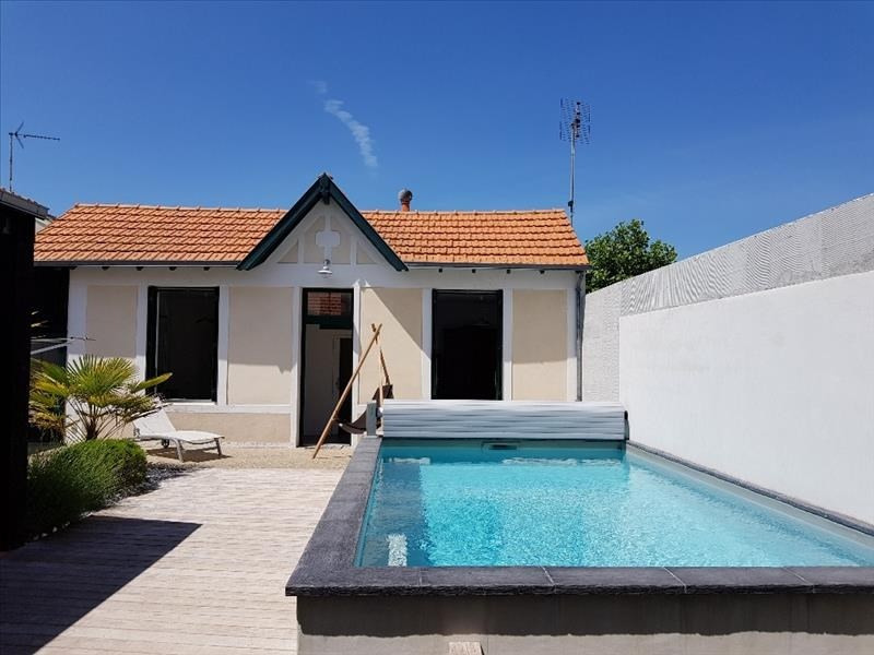 Vente maison / villa Chatelaillon plage 483 000€ - Photo 2
