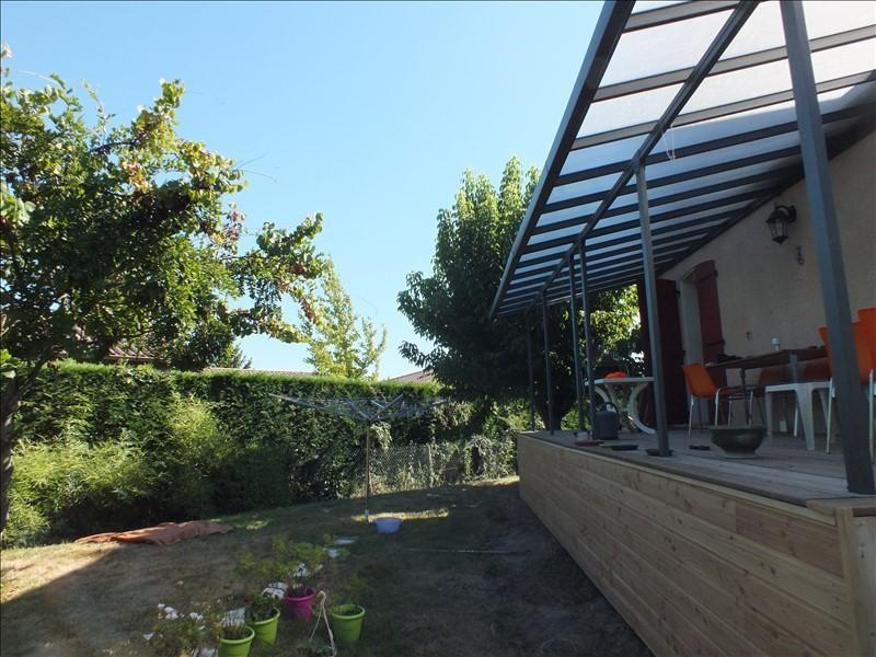 Vente maison / villa Montauban 262000€ - Photo 9