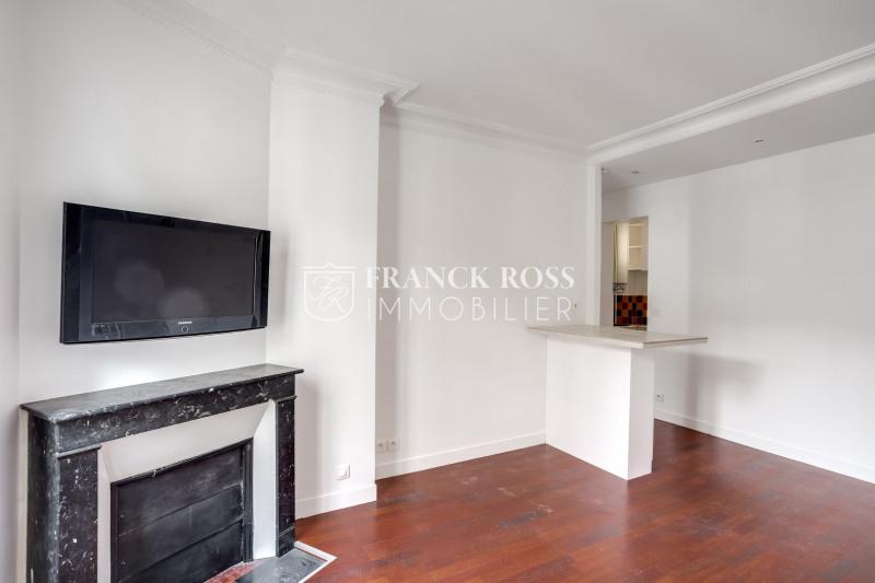 Sale apartment Puteaux 260000€ - Picture 2