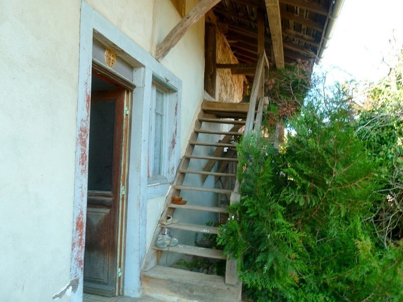 Sale house / villa Pont de vaux 80000€ - Picture 9