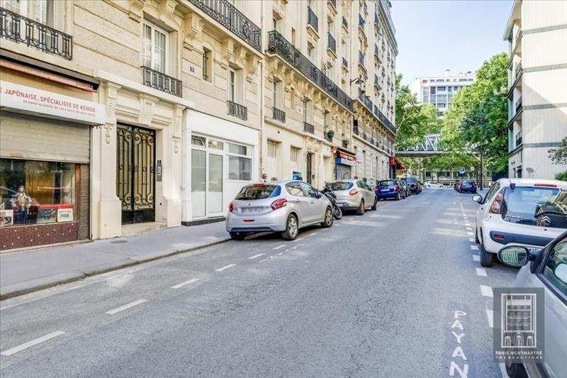 出售 顶楼 Paris 13ème 428000€ - 照片 1