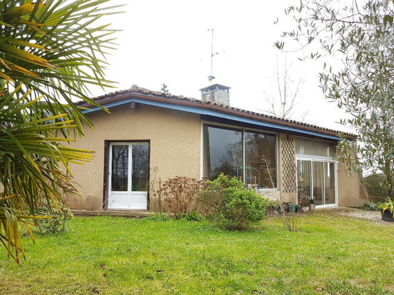 Vente maison / villa Nogaro 187000€ - Photo 1