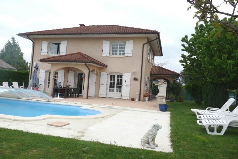 Deluxe sale house / villa Reignier 559000€ - Picture 7