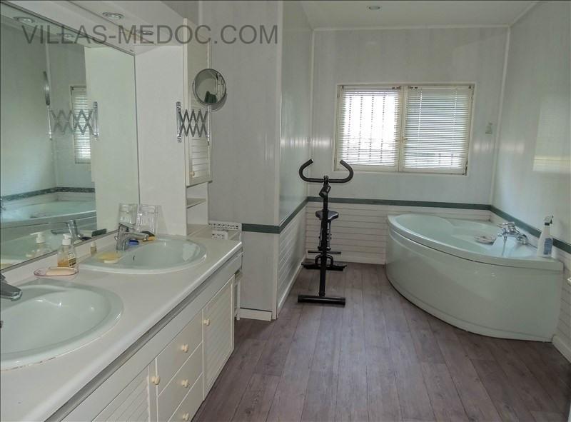 Sale house / villa Ordonnac 274000€ - Picture 7