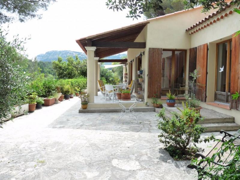 Verkoop van prestige  huis Beausoleil 900000€ - Foto 1
