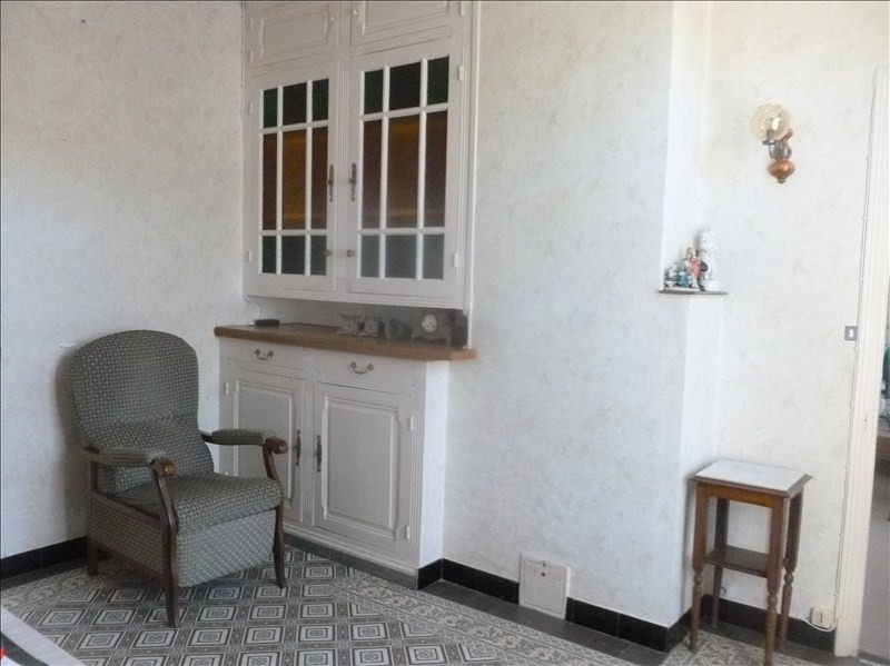 Vente maison / villa Peronne 75000€ - Photo 3