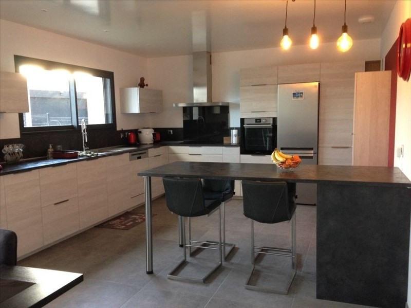 Vente maison / villa Montauban 440000€ - Photo 4