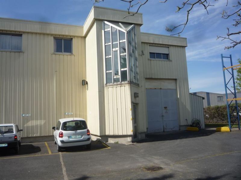 Vente Local d'activités / Entrepôt Lagny-sur-Marne 0