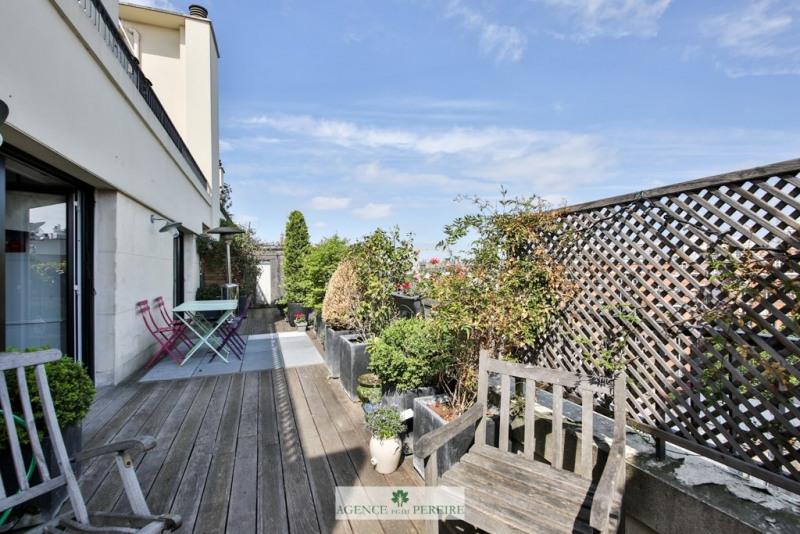 Vente de prestige appartement Paris 17ème 1397000€ - Photo 3