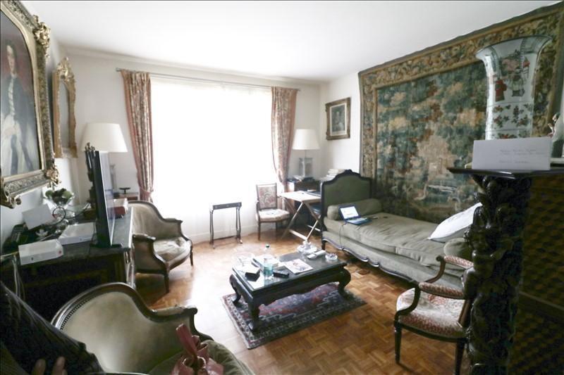 Vente appartement Versailles 344000€ - Photo 2
