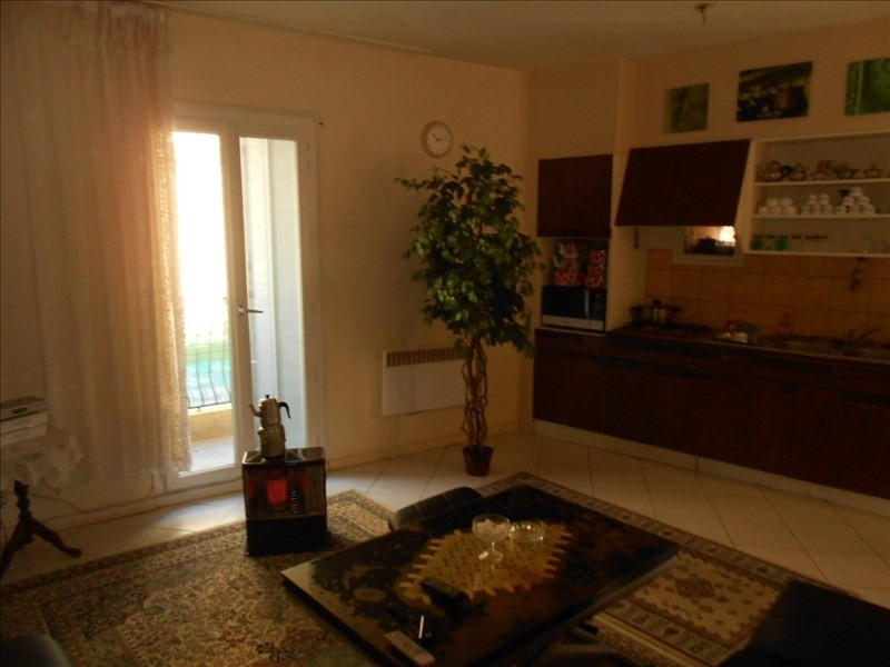 Investment property apartment Lodeve 53000€ - Picture 2