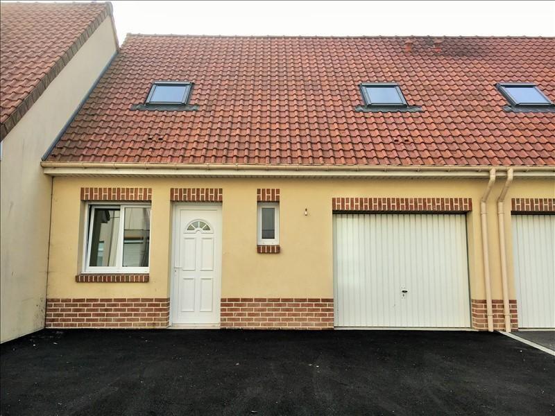 Sale house / villa Bethune 124000€ - Picture 1