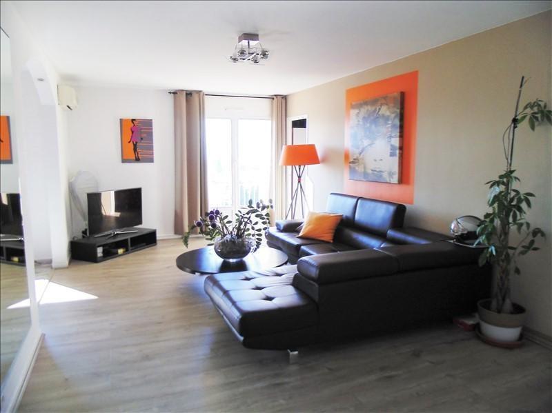 Sale apartment Marseille 12ème 230000€ - Picture 3