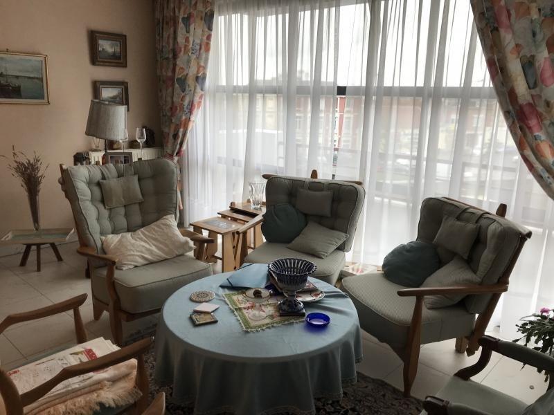 Vente appartement St quentin 262500€ - Photo 2