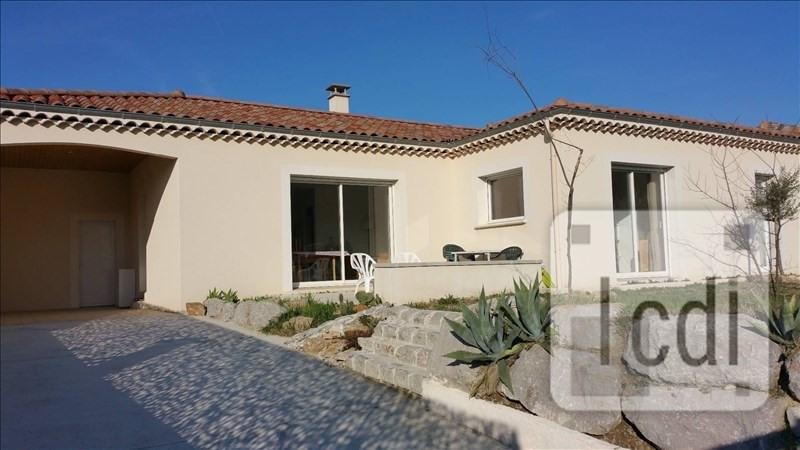 Vente maison / villa St julien en st alban 274000€ - Photo 2