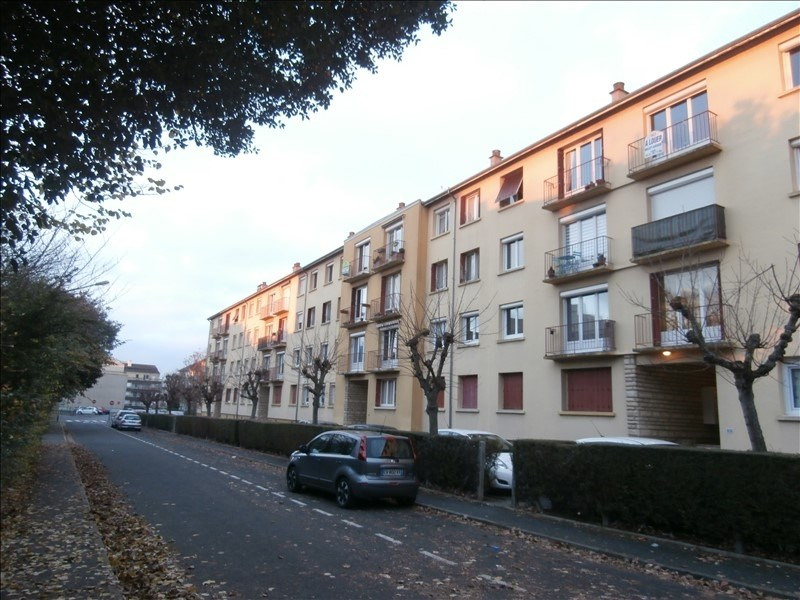 Sale apartment Caen 96 000€ - Picture 1