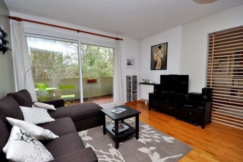 Sale apartment Les ulis 209000€ - Picture 2