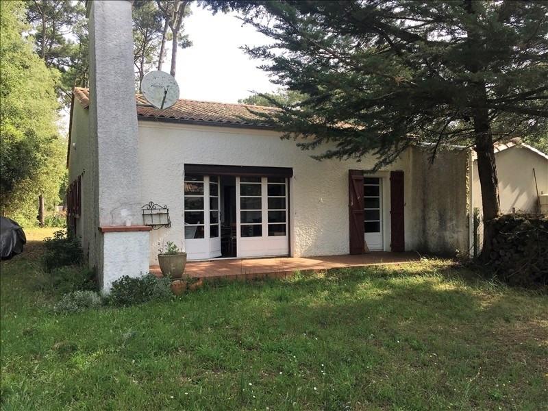 Sale house / villa Jard sur mer 255000€ - Picture 1