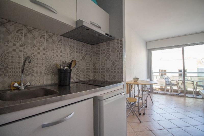 Rental apartment Nice 480€ CC - Picture 2