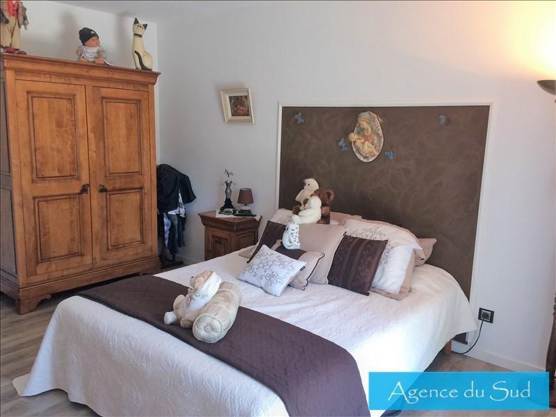 Vente de prestige maison / villa La bouilladisse 615000€ - Photo 4
