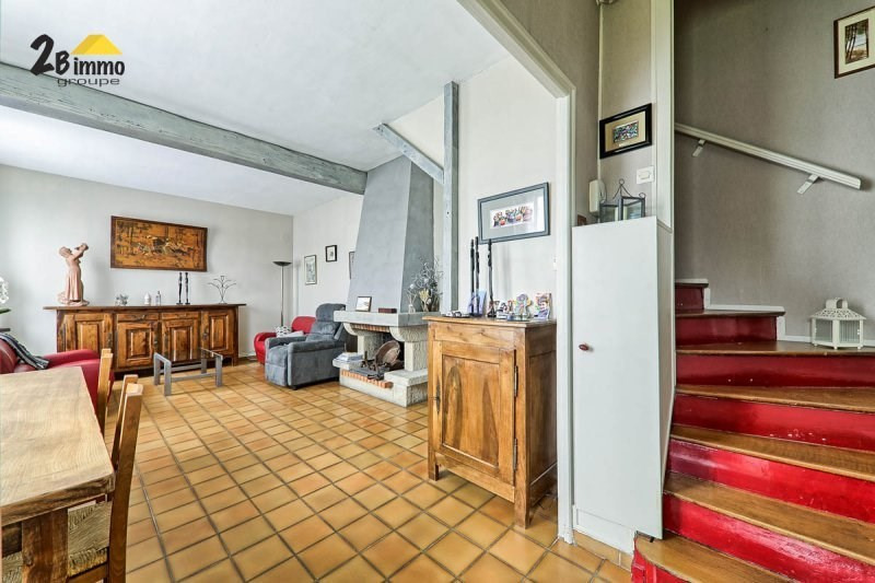 Sale house / villa Orly 355000€ - Picture 3
