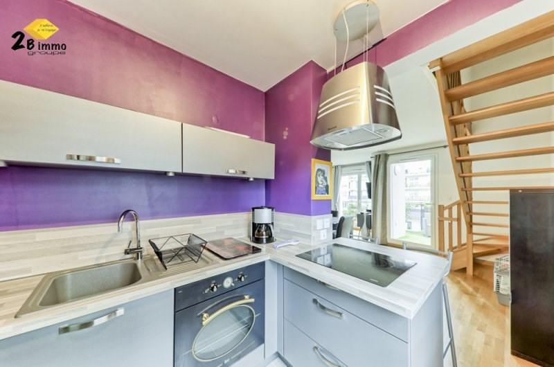 Vente appartement Villeneuve le roi 289000€ - Photo 4