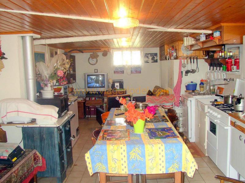 Vendita nell' vitalizio di vita casa Saint-maurice-en-quercy 28000€ - Fotografia 10