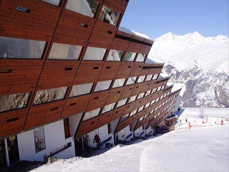 Vente appartement Les arcs 114000€ - Photo 2