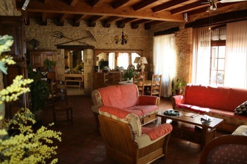 Sale house / villa Les eyzies de tayac sireui 275600€ - Picture 6