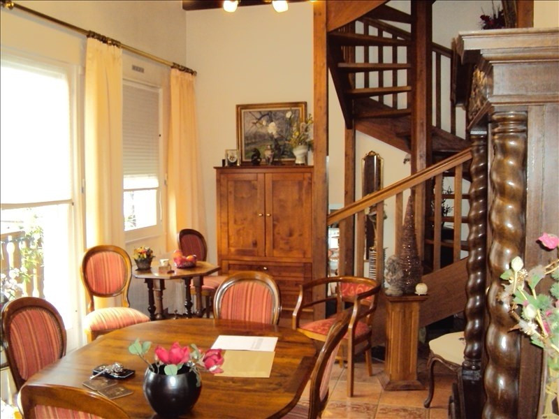 Sale apartment Riedisheim 176200€ - Picture 3
