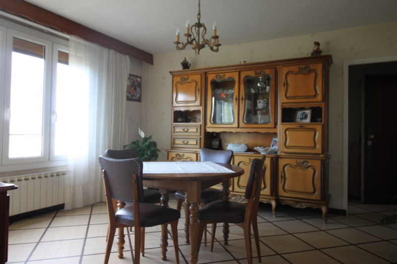 Sale apartment Marseille 85 000€ - Picture 1