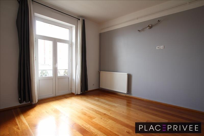Vente appartement Nancy 275000€ - Photo 12