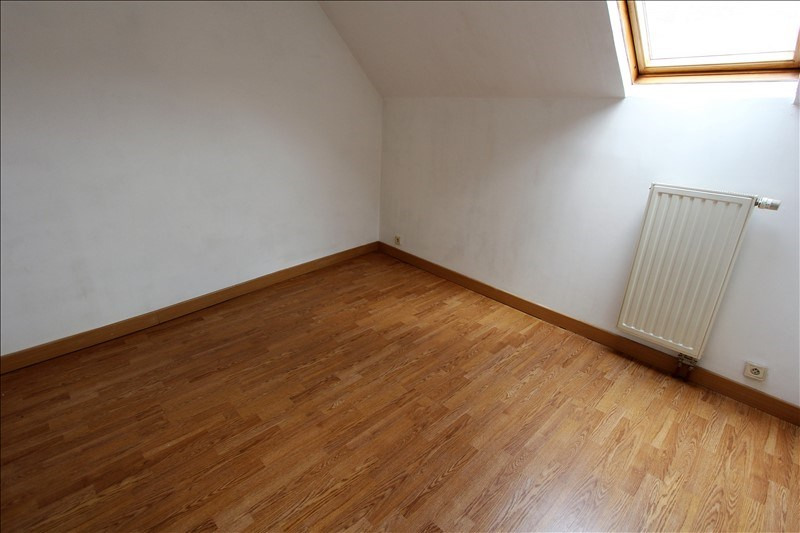 Sale house / villa Auberchicourt 81000€ - Picture 4