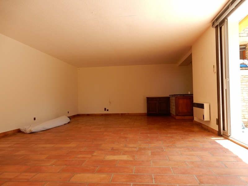 Vente maison / villa Estrablin 230000€ - Photo 7