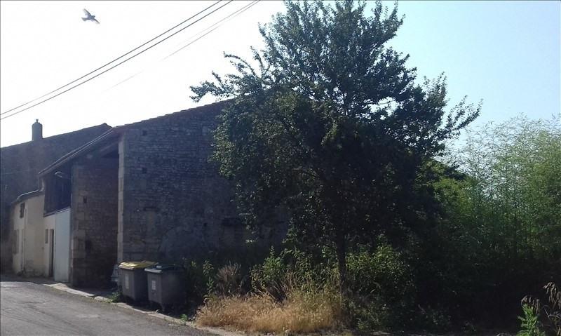 Vente maison / villa Tonnay boutonne 48000€ - Photo 2