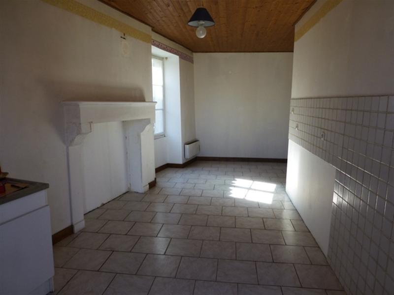 Rental house / villa Aumagne 550€ CC - Picture 3