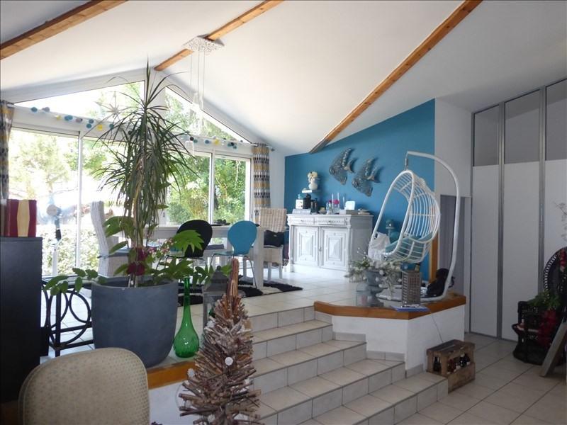 Deluxe sale house / villa Fouras 389000€ - Picture 4