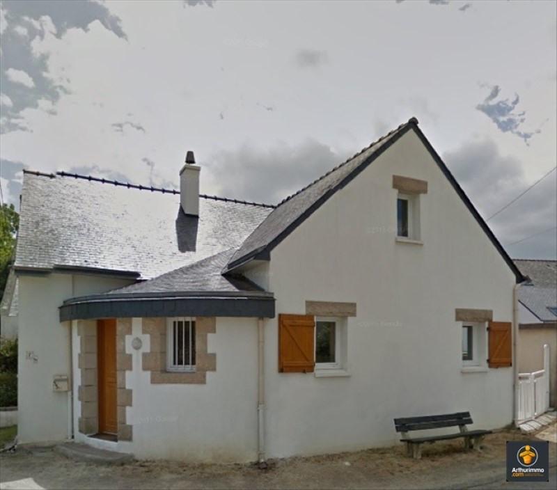 Produit d'investissement maison / villa Le bono 211000€ - Photo 4