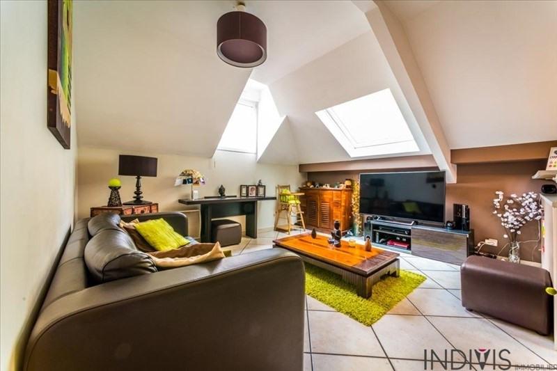 Sale apartment Puteaux 308500€ - Picture 1