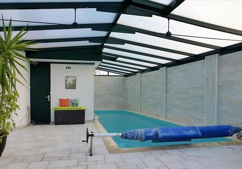 Sale house / villa Gavrelle 543000€ - Picture 7