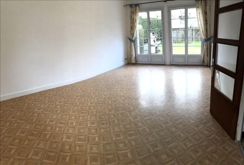 Vente maison / villa Poitiers 178000€ - Photo 3