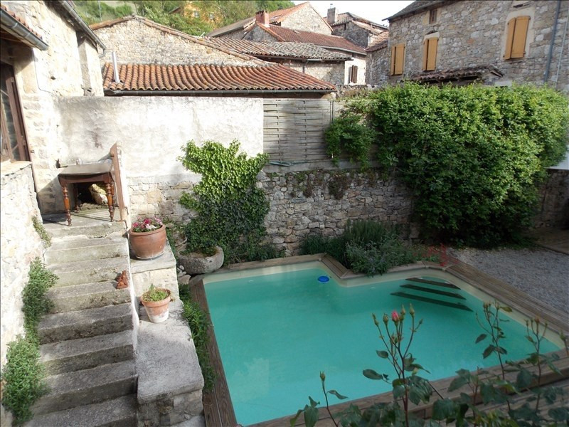 Investment property house / villa Millau 246 000€ - Picture 6