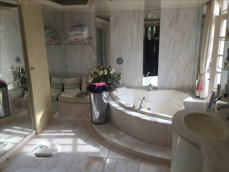 Immobile residenziali di prestigio casa Le manoir 785000€ - Fotografia 11